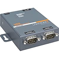 UDS2100 2-Port Device Server