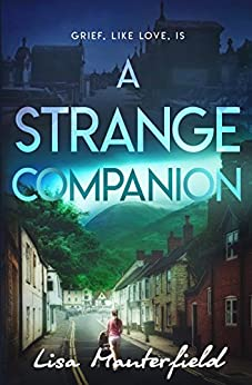 A Strange Companion by [Lisa Manterfield]