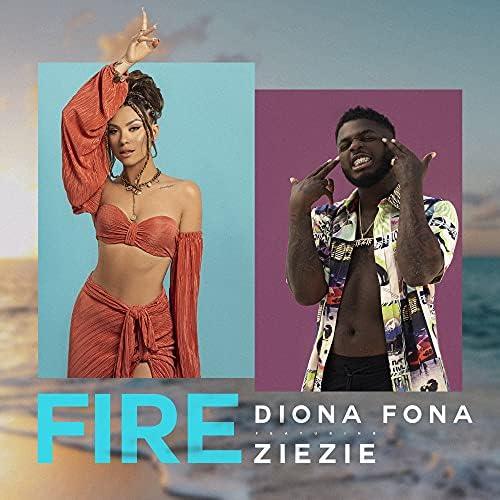 Diona Fona feat. ZIEZIE