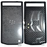 Blackberry 10246 PD Leder Batterie Door Tasche P`9982