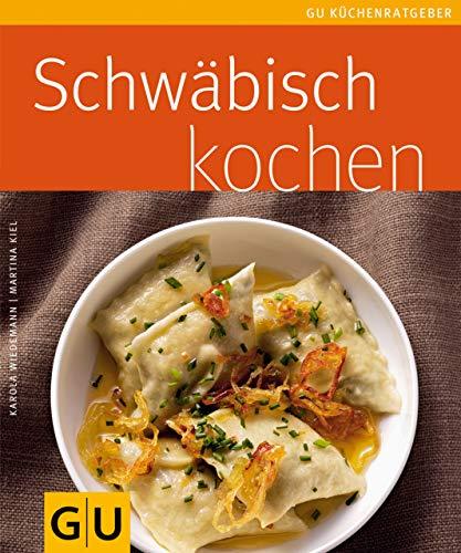 Schwäbisch kochen (GU KüchenRatgeber_2005)