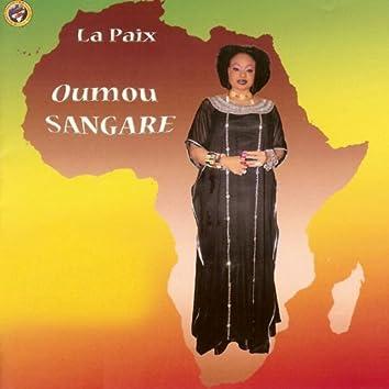 La paix (La paix au Mali et en Afrique)
