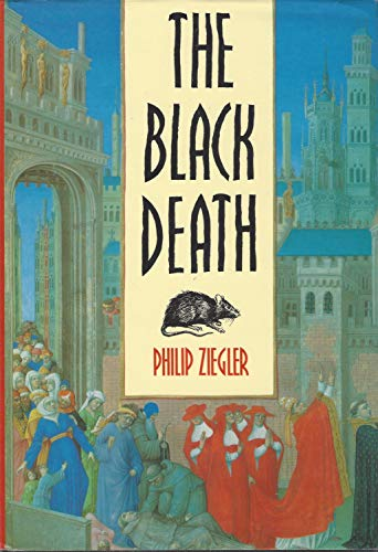Black Death (History/prehistory & Medieval History)