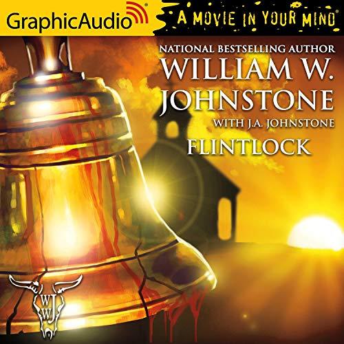 Flintlock [Dramatized Adaptation] cover art