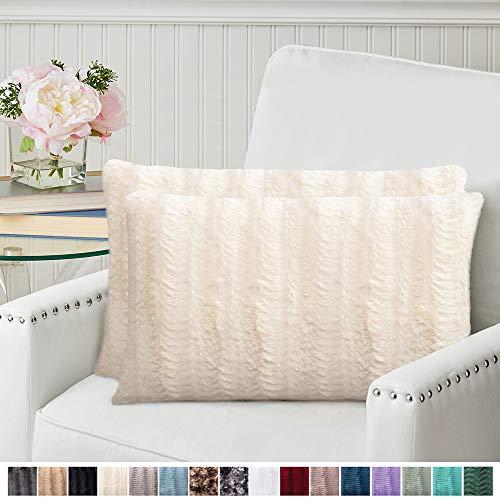El Mejor Listado de Fundas decorativas para almohada los más recomendados. 8