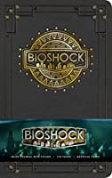 BioShock Hardcover Ruled Journal (Gaming)