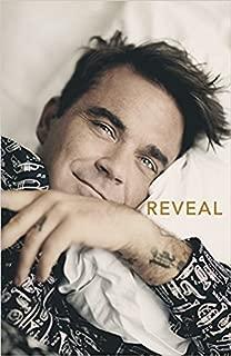 [By Chris Heath] Reveal: Robbie Williams (Hardcover)【2017】by Chris Heath (Author) [1869]