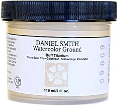 Daniel Smith Watercolor Grounds (Buff Titanium) 1 pcs sku# 1874310MA