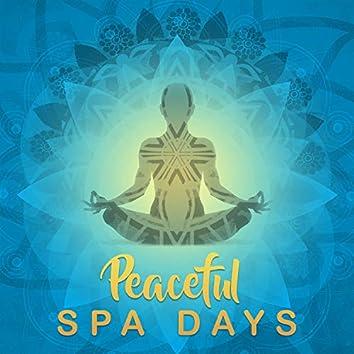 Peaceful Spa Days