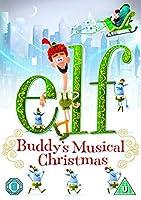 Elf - Buddy's Musical Christmas
