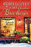Weihnachten in der kleinen Bücherei von Amanda Kissel