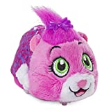 ZhuZhu Pets Pajama Party Sophie 4' Hamster Toy with Sound and Movement