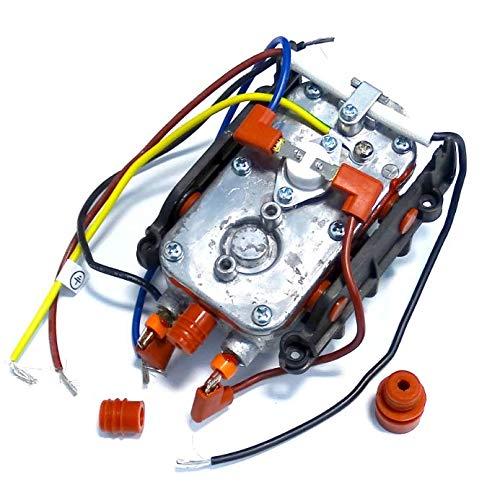 Rowenta - Caldera y termostato para mopa Steam & Clean RY7535WH y RY7557WH