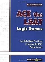 Ace the LSAT Logic Games Paperback April 5, 2007