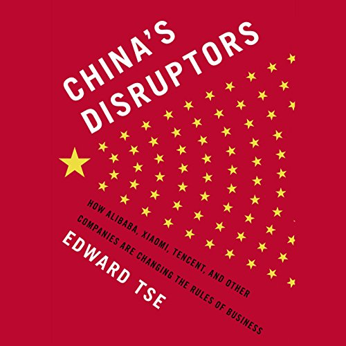China's Disruptors Titelbild