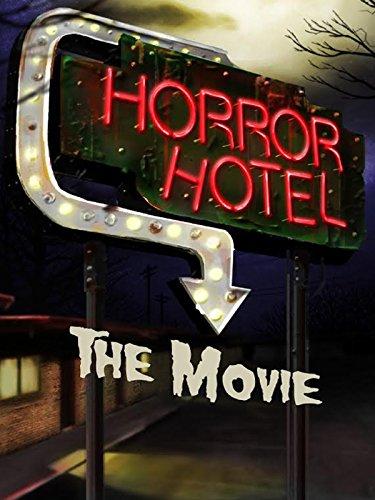 Horror Hotel The Mov