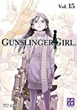 Gunslinger Girl T15 (Fin)