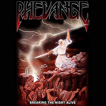 Breaking the Night Alive (Ao Vivo)