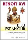 Dieu est amour - Deus caritas est (Documents d'Église) (French Edition)