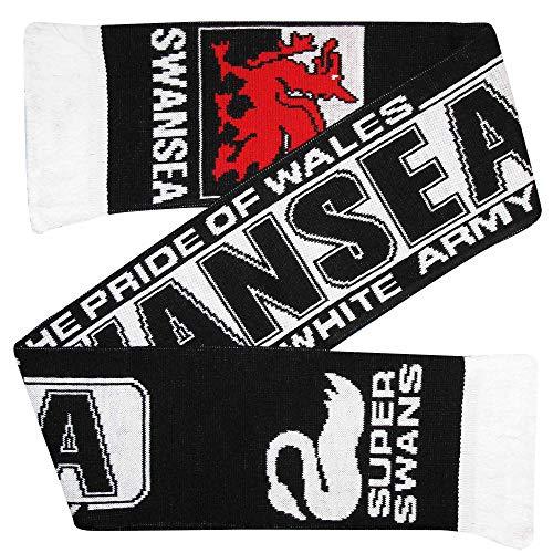Swansea City Scarf