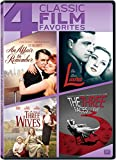 Affair to Remember, An / Laura / A Letter to Three Wives / The Three Faces of Eve Quad Feature