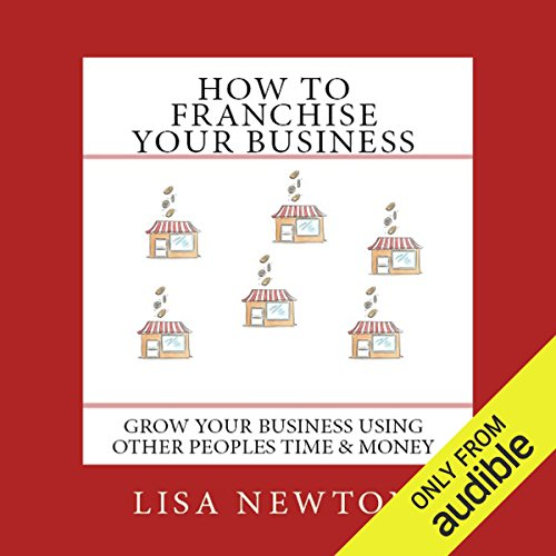 How to Franchise Your Business Titelbild