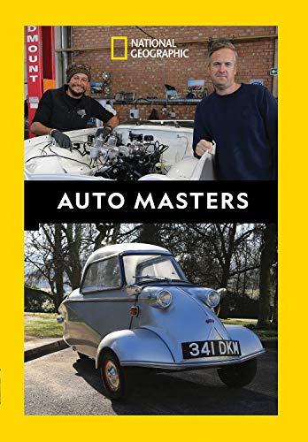 Auto Masters: Season 1 [USA] [DVD]