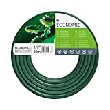 Cellfast 10-002 Economic Manguera, Verde, 1/2'(12,5...