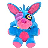 7' Five Nights at Freddy's FNAF Blue Phantom Foxy Plush Toy (US Stock)