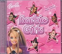 VARIOUS ARTISTS - BARBIE GIRLS (1 CD)