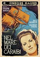Nel Mare Dei Caraibi [Italian Edition]