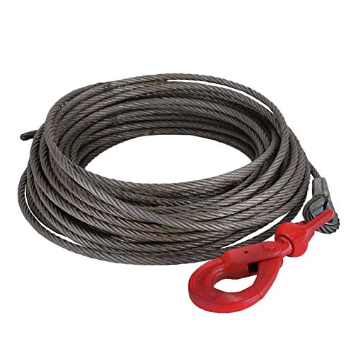 Towing Winch Cables