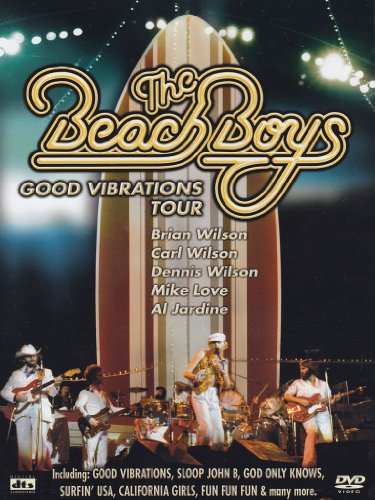 The Beach Boys - Beach Boys Special: Good Vibrations Tour [Import anglais]