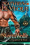 StormWolfe: Sons of de Wolfe (de Wolfe Pack)
