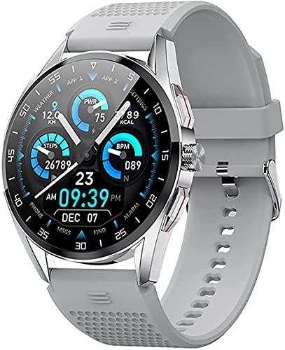 Pulsera inteligente impermeable de Bluetooth del reloj inteligente IP68 con el reproductor de música, perseguidor de la actividad para la supervisión de la salud