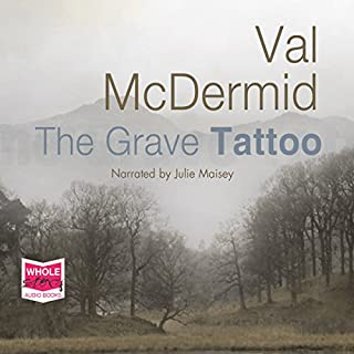 The Grave Tattoo cover art