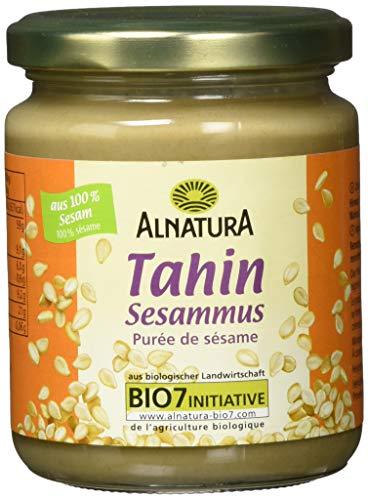 Alnatura Bio Tahin, Sesammus, 250 g