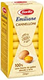 Barilla - Emiliane, Cannelloni all'Uovo - 250 g