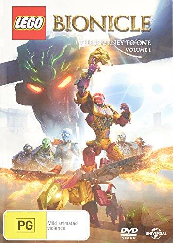 Lego Bionicle: The Journey to One: S1 V1 [Edizione: Australia] [Import]