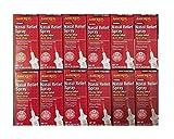 (12 pack) Nasal Relief Spray, 12 hour Pump Mist (Oxymetazoline HCL) 0.5 fl oz
