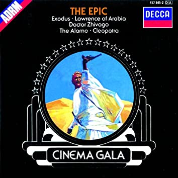 Cinema Gala: The Epic