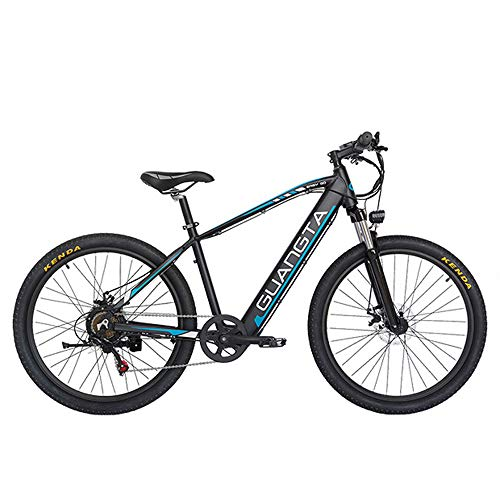 GTWO F1 27,5 Pulgadas 750W Bicicleta eléctrica 48V 15Ah batería de Litio...