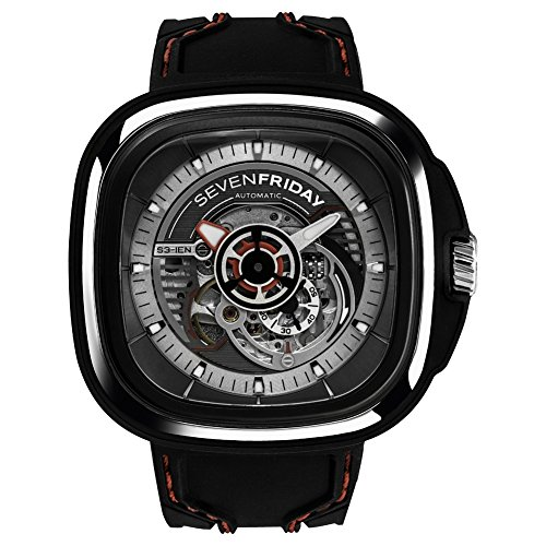 Sevenfriday S3-01 Orologio