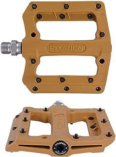 Fyxation Mesa MP Desert Series Mountain Bike Pedal (Moab Orange)