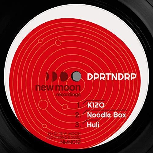 Noodle Box (Original Mix)