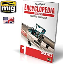 AMMO by Mig Encyclopedia of Aircraft Modelling Techniques #1 - Cockpits