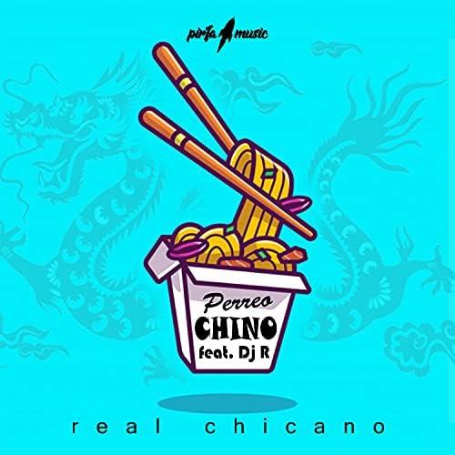 Real Chicano & Dj R