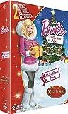 Barbie Collection Noël: Un merveilleux Noël + La magie de Noël