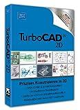 TurboCAD Version 20 2D -