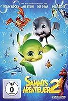 Sammys Abenteuer 2 [DVD]